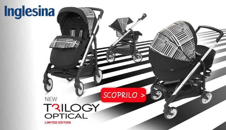 Scopri Trilogy Optical