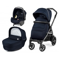 Peg Perego Trio Book SL Eclipse