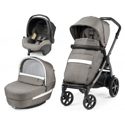 Peg Perego Trio Book SL City Grey