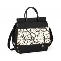 Peg Perego Borsa Graphic Gold