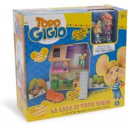 Giochi Preziosi la Casa di Topo Gigio