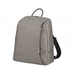 Peg Perego Zaino Backpack City Grey