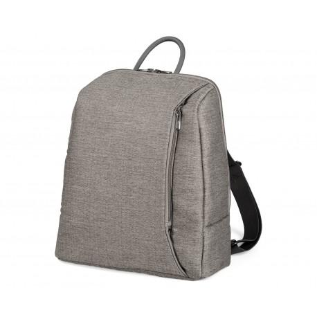 Peg Perego Zaino Backpack City Grey