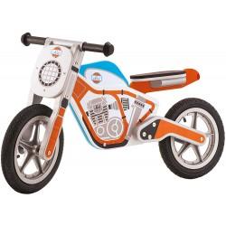 Sevi Motocicletta Orange