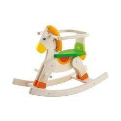 Sevi Cavallo a Dondolo