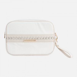 Mayoral Necessaire in Similpelle Cosy Cotton
